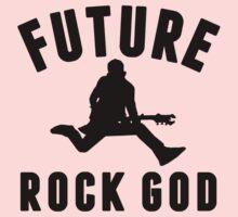 Future Rock God Baby Tee