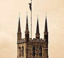 Southwark Cathedral by DavidHornchurch