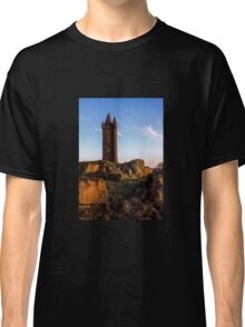 We Have Liftoff !!! (Please Enlarge) Classic T-Shirt