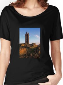 We Have Liftoff !!! (Please Enlarge) Women's Relaxed Fit T-Shirt