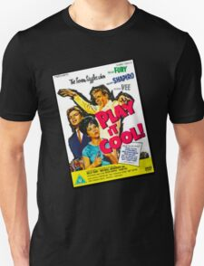 Billy fury 'Play it cool' T-Shirt