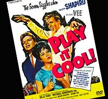 Billy fury 'Play it cool' by Matterotica