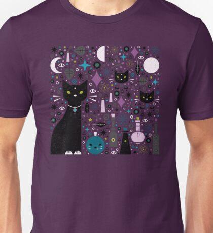 Halloween Kittens  T-Shirt