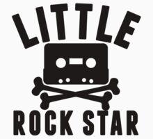 Little Rock Star Kids Clothes