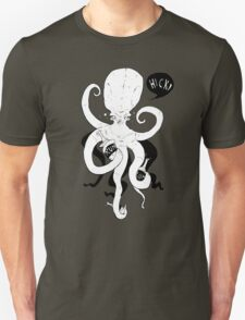Octo loves his rum T-Shirt