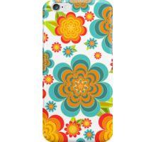 Summer Floral iPhone Case/Skin