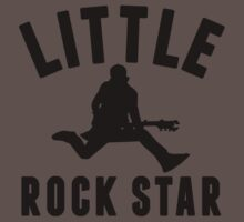 Little Rock Star Kids Clothes