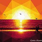 ~ SUNRISE ~ by Cynthia Rotenberger