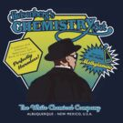 Heisenberg&#x27;s Chemistry Set by Joe Dugan