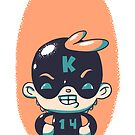 Kaptain 14 by knitetgantt