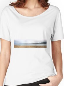 Caminha's bay Women's Relaxed Fit T-Shirt