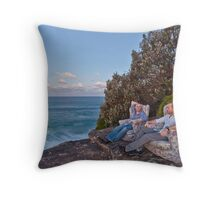 3rd July 2012 Throw Pillow