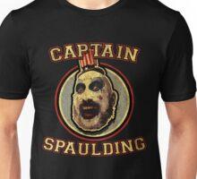 Captain Spaulding Est. 1977 Unisex T-Shirt