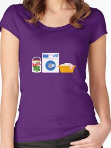 Laundry Women's Fitted Scoop T-Shirt
