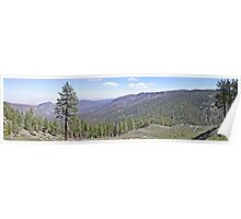 Chumash Wilderness Poster