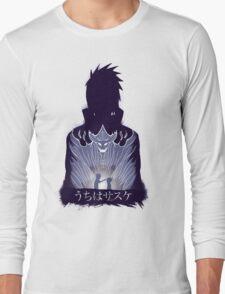 Inner Hatred  Long Sleeve T-Shirt