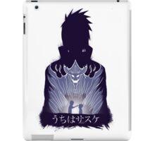 Inner Hatred  iPad Case/Skin