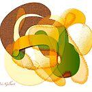 Shapes 2 by IrisGelbart