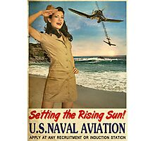 Naval Aviation Photographic Print