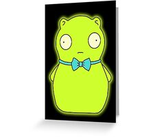 Louise's Nightlight  Greeting Card