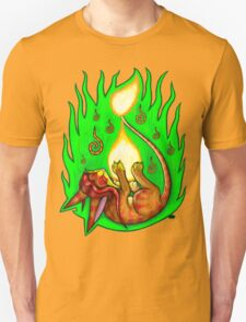 Pyrofeline - Playing with Fire T-Shirt