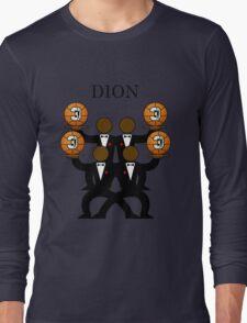 Dion Waiters 2 Long Sleeve T-Shirt