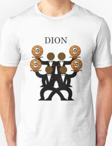 Dion Waiters 2 T-Shirt