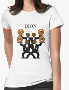 Dion Waiters 2 Womens Fitted T-Shirt