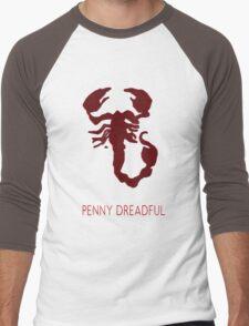 Penny Dreadful - Scorpion Men's Baseball ¾ T-Shirt