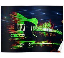 Fender Telecaster Poster