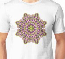 Mandala #5 Unisex T-Shirt