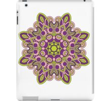 Mandala #5 iPad Case/Skin