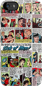Sick Of Men by rapplatt