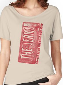 30+ Years On The Road Non-stop Women's Relaxed Fit T-Shirt
