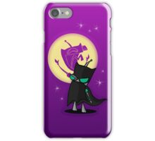 Bat-Gir iPhone Case/Skin