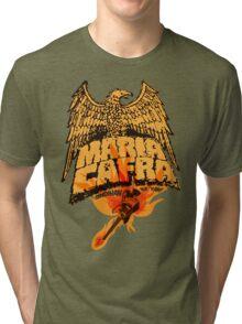 Maria Cafra --- Sindihan na 'yan! Tri-blend T-Shirt