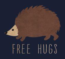 Free Hugs by fanfreak1
