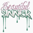Beautiful Sinner by MinajFeenz