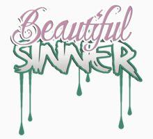 Beautiful Sinner by MinajFeenz