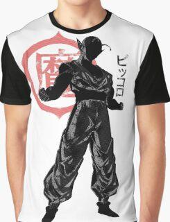 crimson piccolo Graphic T-Shirt