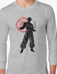 crimson piccolo Long Sleeve T-Shirt