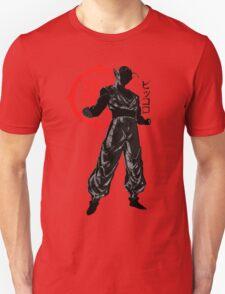 crimson piccolo Unisex T-Shirt