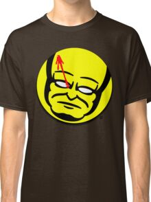 Who Watches The Watchers Classic T-Shirt