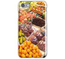 Fruit Stand (iPhone & iPod case) iPhone Case/Skin