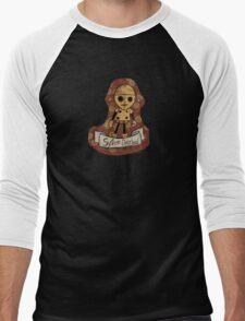wx-78, Don't starve Men's Baseball ¾ T-Shirt