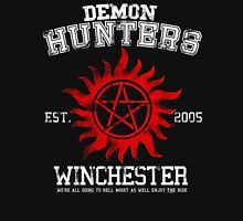 Demon Hunters Unisex T-Shirt