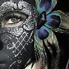 Behind the Mask by AnGeLLe