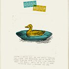 Duck Soup by Maruta
