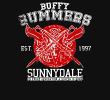 Buffy - One Born Unisex T-Shirt