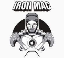 Iron Mac by Faniseto